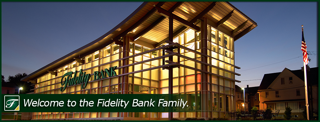 Wayne Branch - Welcome to Fidelity bank Family