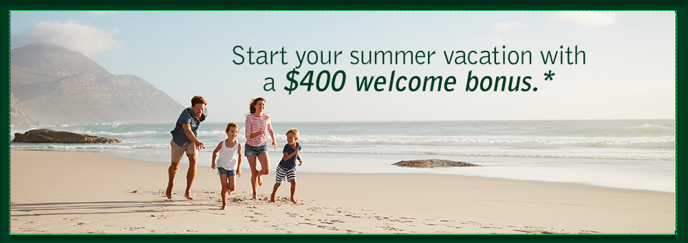 $400 Welcome Bonus | Fidelity Bank