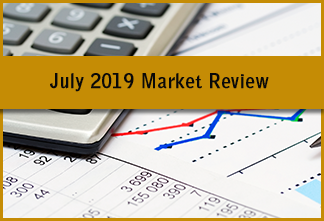Photo for article: July 2019 Market Review