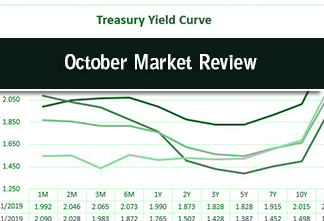 Photo for article: October 2019 Market Review