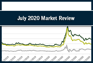 Photo for article: July 2020 Market Review